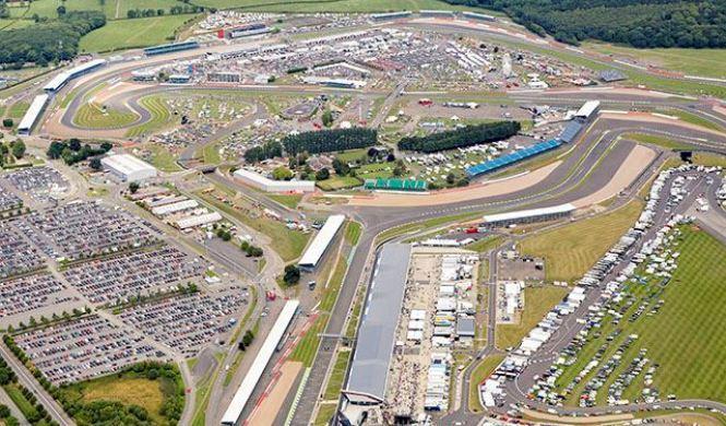 ¿Quién comprará el circuito de Silverstone?