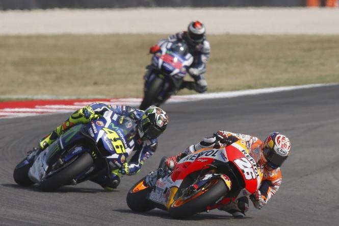 MotoGP Misano 2016: los mejores y los peores de la carrera