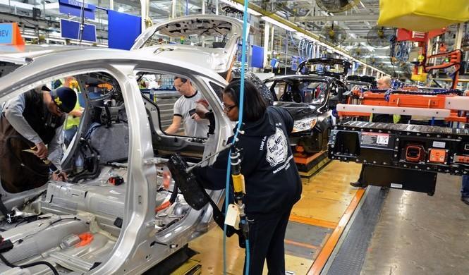 Tiembla Trump: estos Ford serán fabricados en México
