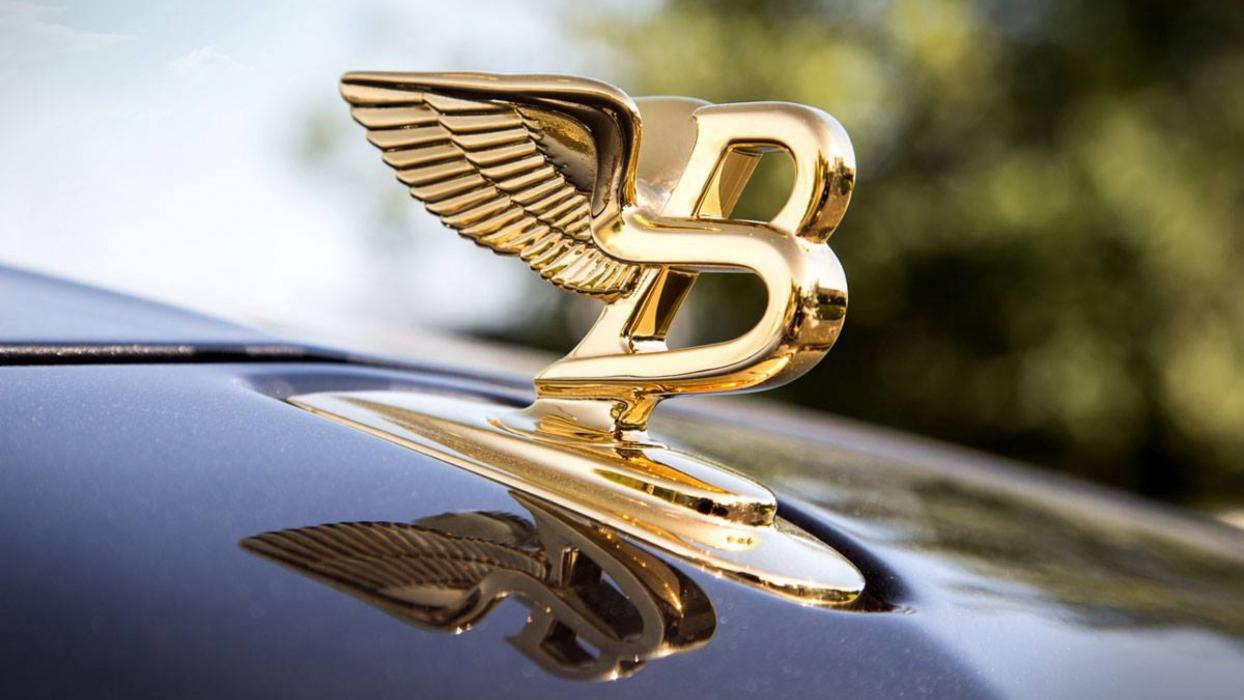 b de oro de bentley