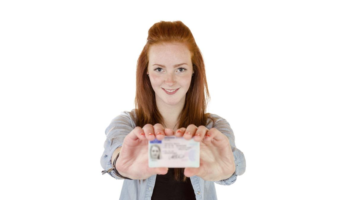 Cómo renovar el carnet de conducir