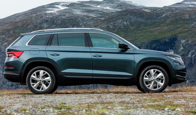 Skoda va a vender coches en Corea del Sur en 2017