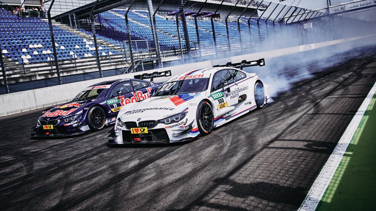 BMW anuncia su regreso a Le Mans en 2018