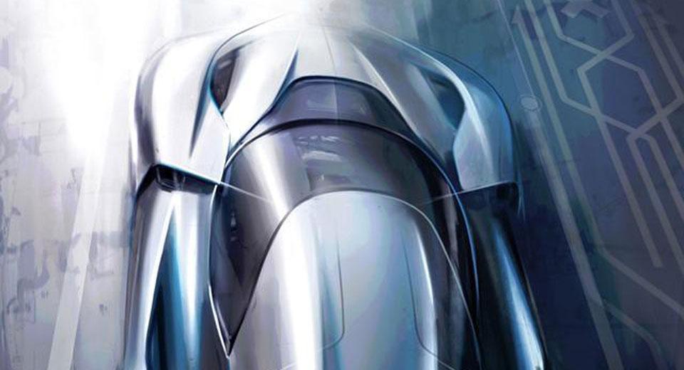 El último superdeportivo chino eléctrico llega con 1.360 CV
