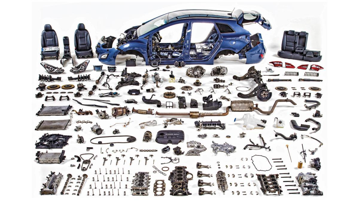 Hyundai i30 test 100.000 km
