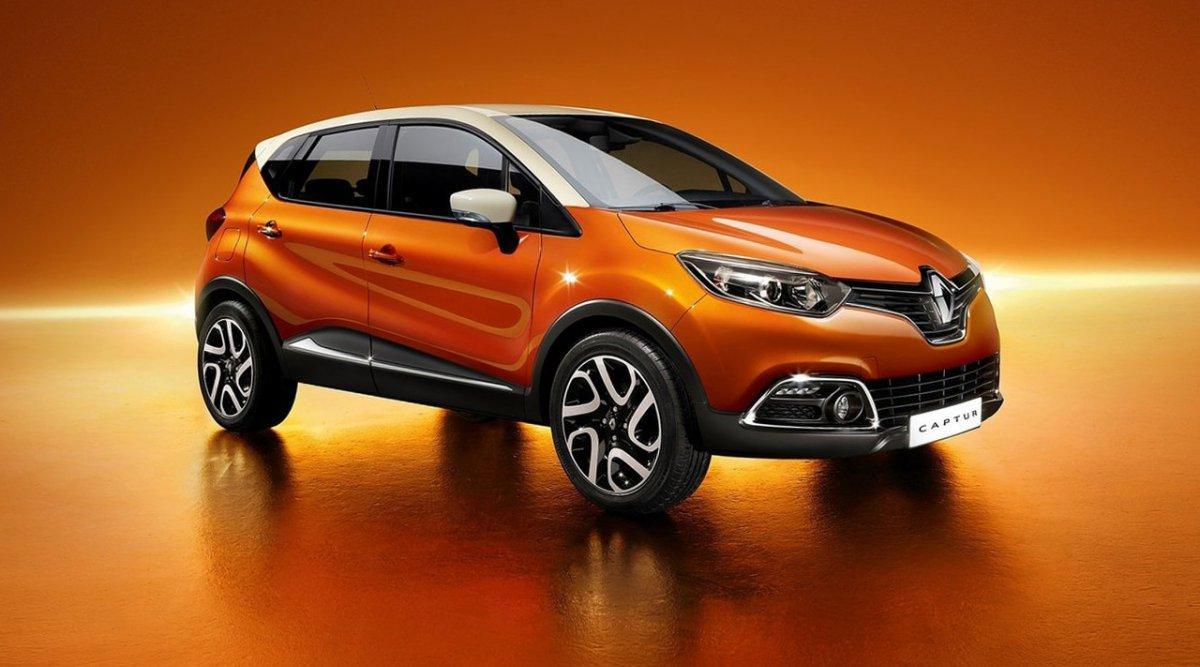 Ohhh, no habrá Renault Captur RS