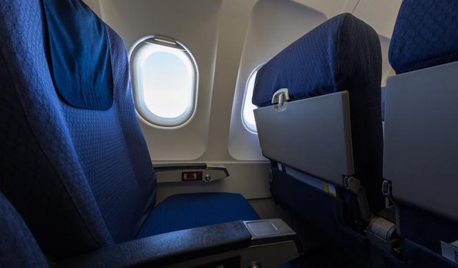 ¿Cuál es el mejor asiento en un avión?