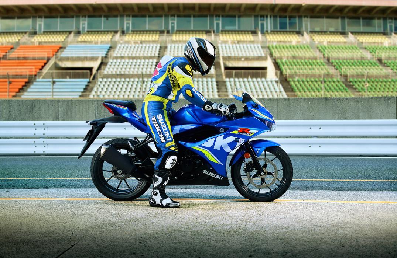 Suzuki-GSX-R-125-2017-1