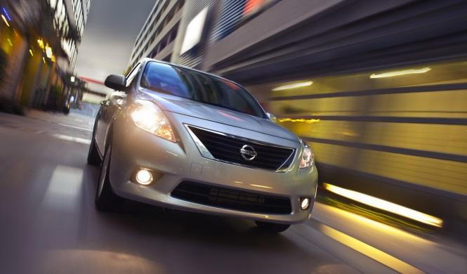 Los airbags de Nissan que saltan al cerrar la puerta