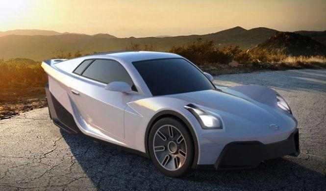 Sondors Electric Car: coches eléctricos, ¡por 10.000 euros!