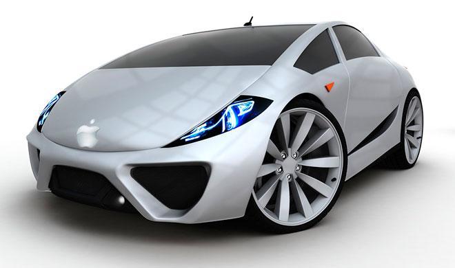 Así se ha cargado la industria al Apple Car