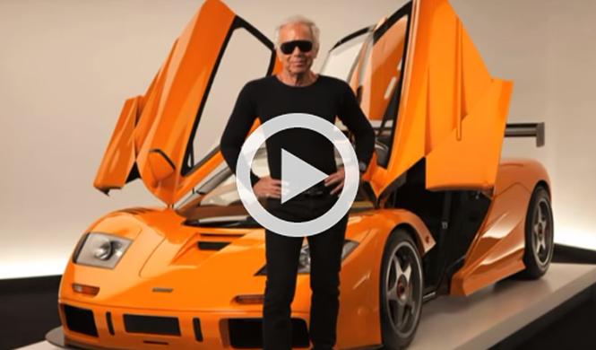 Las cinco mayores colecciones de coches del mundo