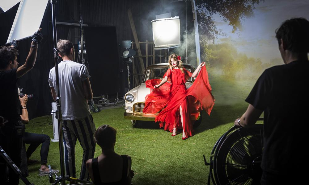 georgia may jagger calendario opel kapitan