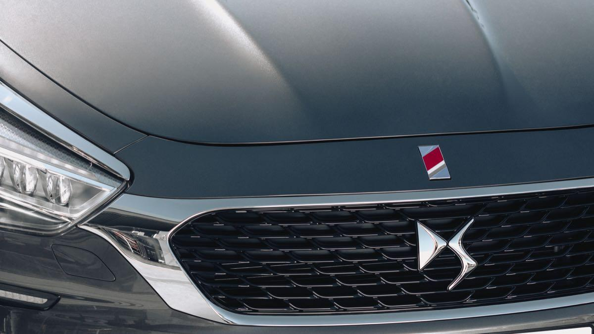 DS4 Performance Line frontal