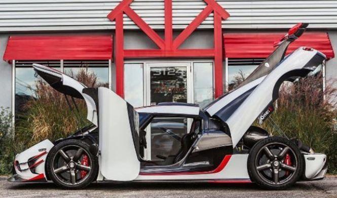 ¿Se ha vendido este Koenigsegg One:1 por 10 millones?