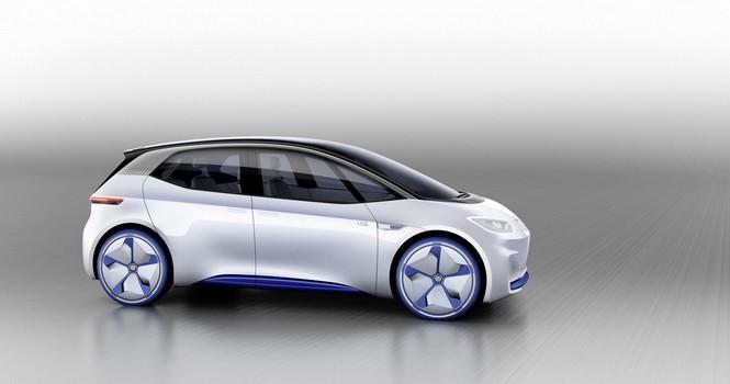Volkswagen estudia hacer una fábrica, ¡pero de baterías!