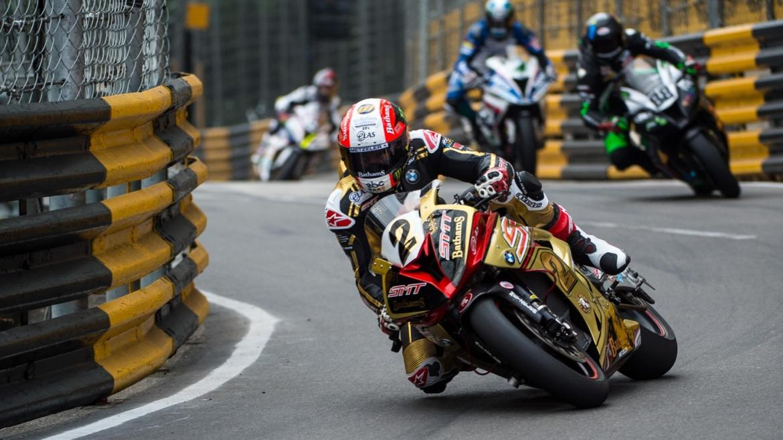 Revive la carrera de motos del GP de Macao 2016 al completo
