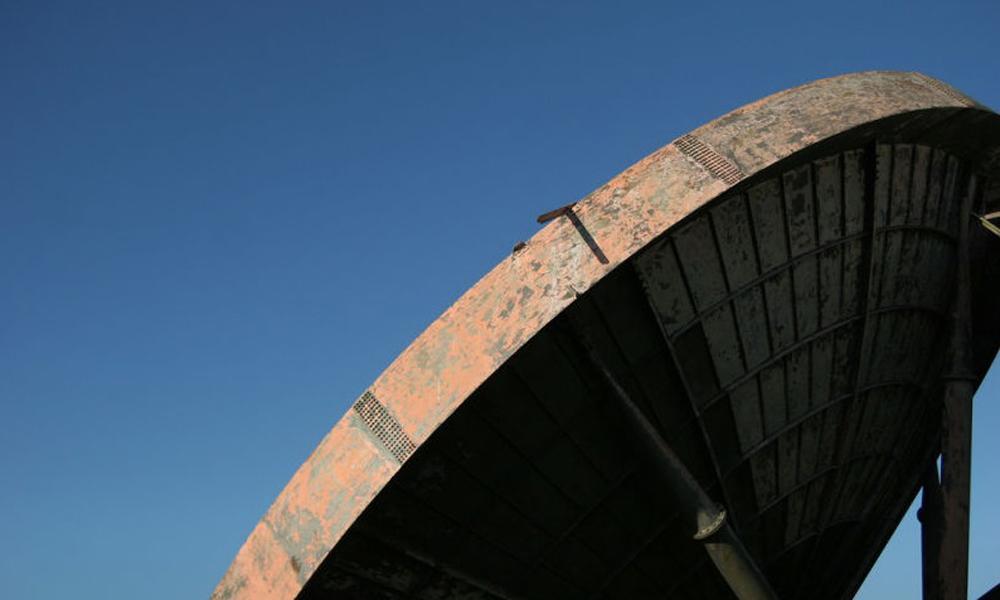 radares abandonados inglaterra