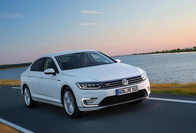 Cinco razones para comprar un coche eléctrico