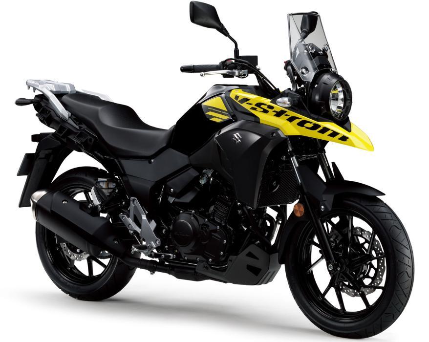 Suzuki-V-Strom-250