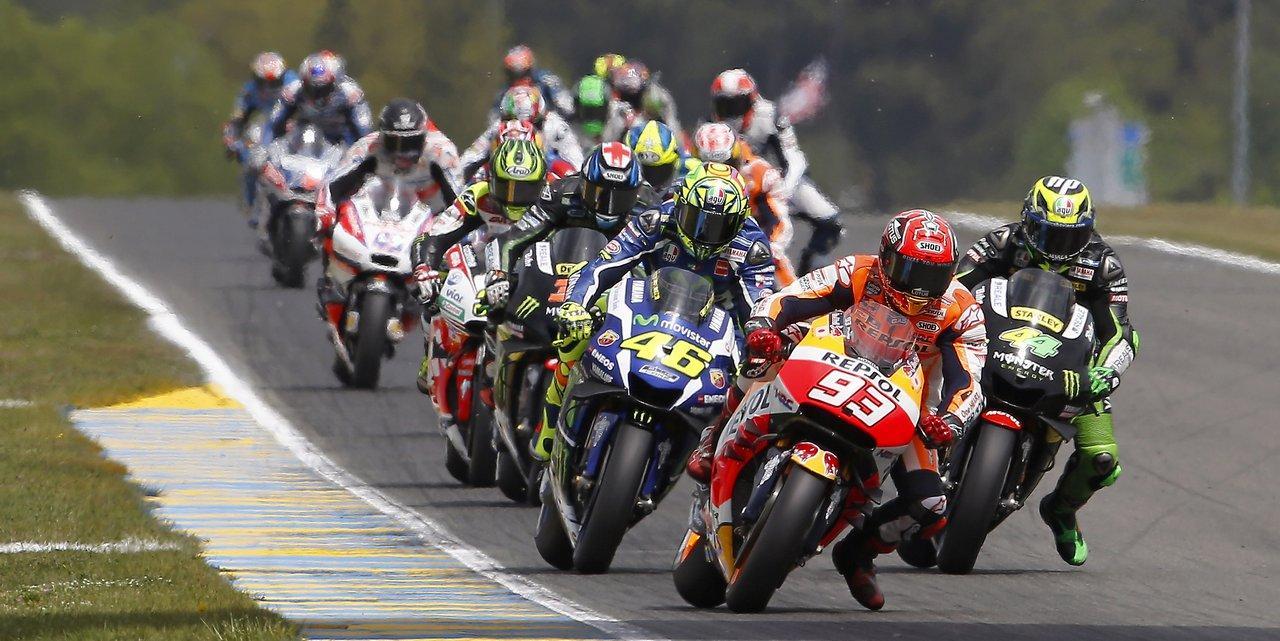 MotoGP 2017: todas las novedades que habrá en el reglamento
