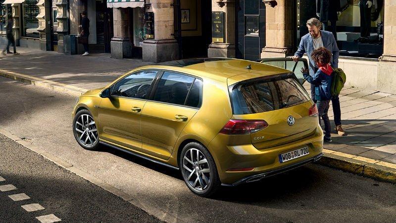 Cómo saber cuánto cuesta la revisión de un VW, al detalle