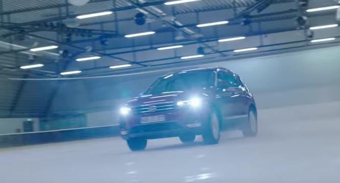 El nuevo anuncio de VW: época de cumplir sueños