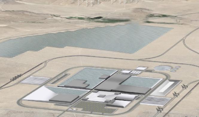 Tesla y su GigaFactoría, comienza la producción