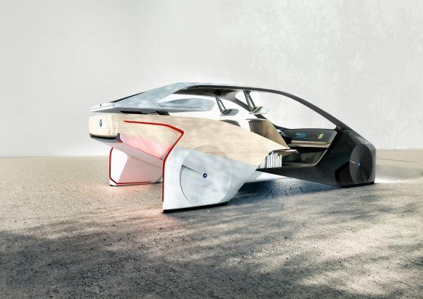BMW i Insinde Future
