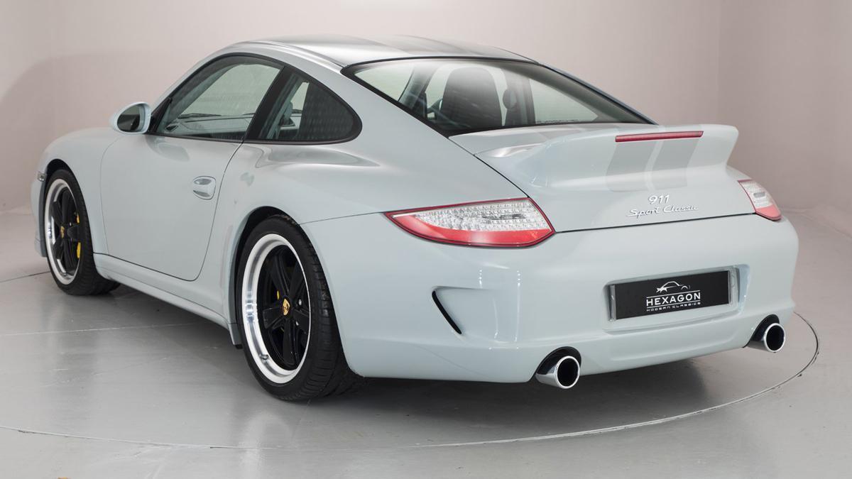 venta Porsche 911 Sport Classic