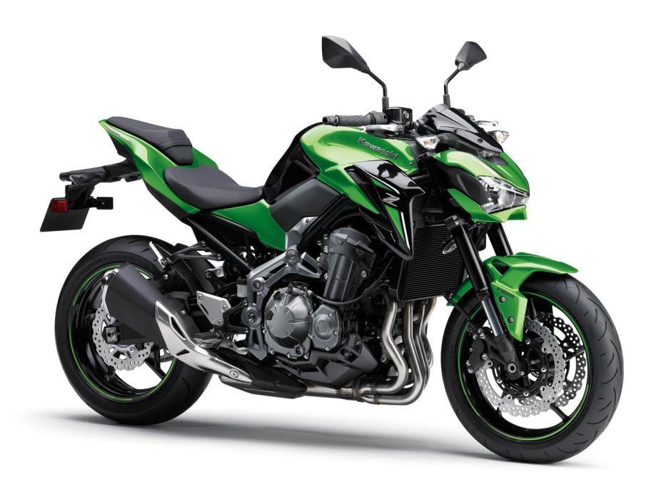 Kawasaki-Z900