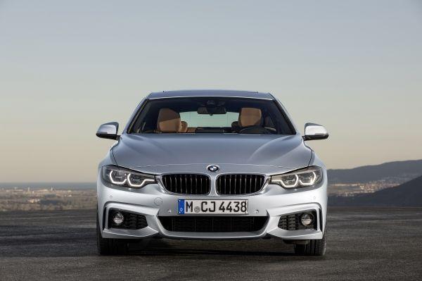 Nuevo BMW Serie 4 M Sport Gran Coupé 2017