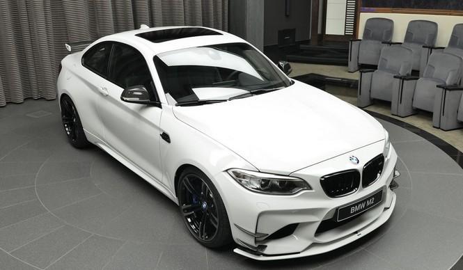 BMW M2 AC Schnitzer