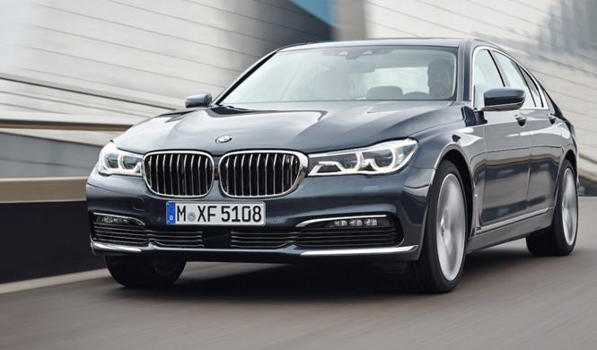 Rumor: ¿BMW va a hacer menos coches?