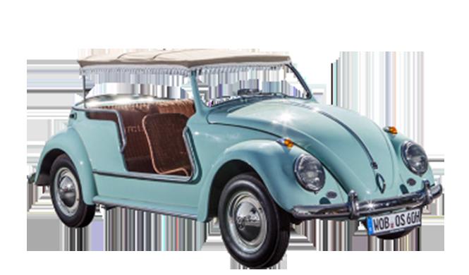 Las 12 ediciones más memorables del VW Beetle