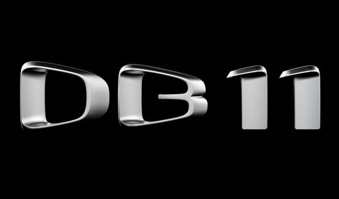 Aston Martin DB11 S 2018: ¡primeras fotos espía!