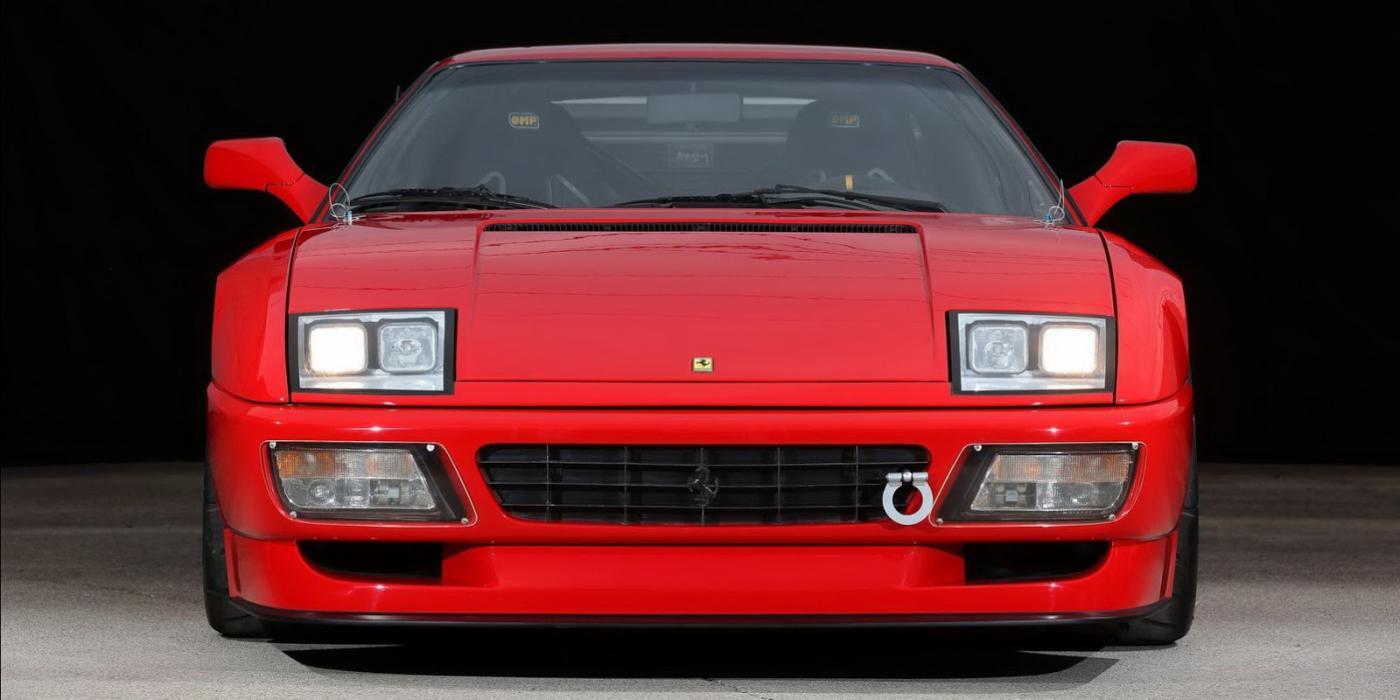 Ferrari 348 LM 1992