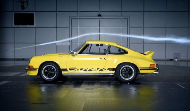 Vídeo: top 5 de los mejores spoilers y alerones de Porsche