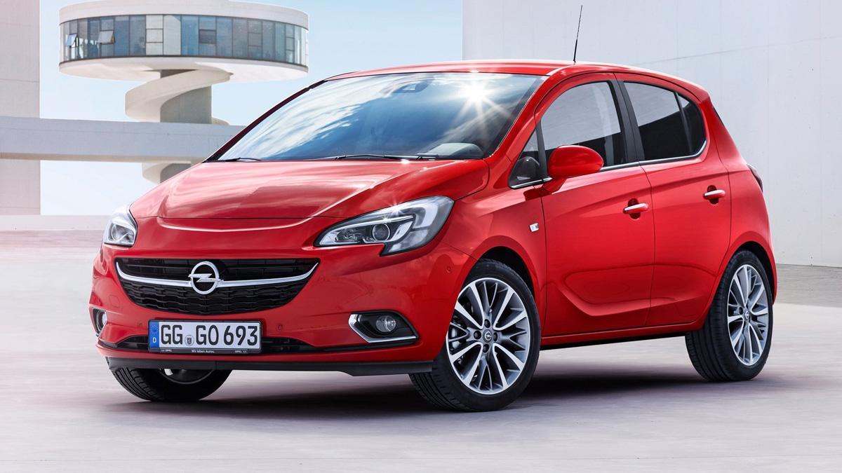 Opel Corsa 2019: se retrasa su llegada