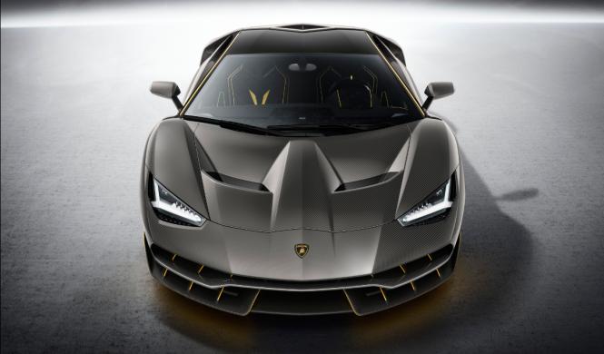 Confirmado (o casi) el Lamborghini eléctrico para 2025