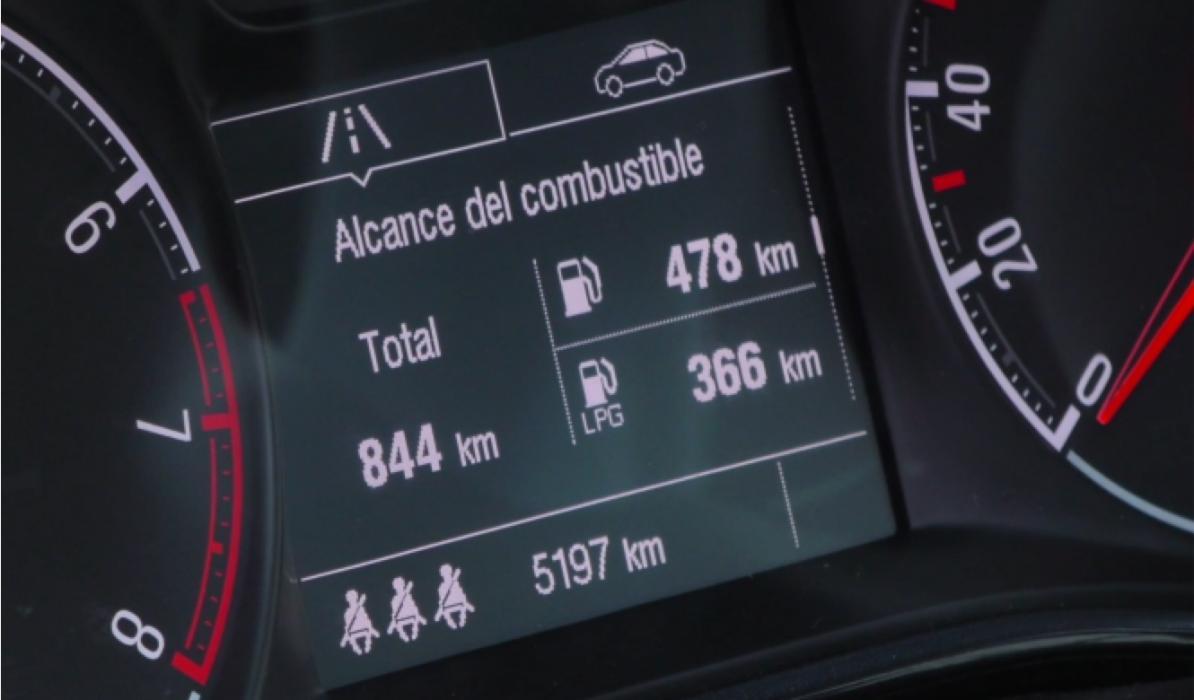 Conoce Autogas, la alternativa a los carburantes