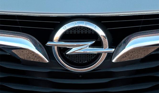 El nuevo logo de Opel, ¿encuentras las diferencias?