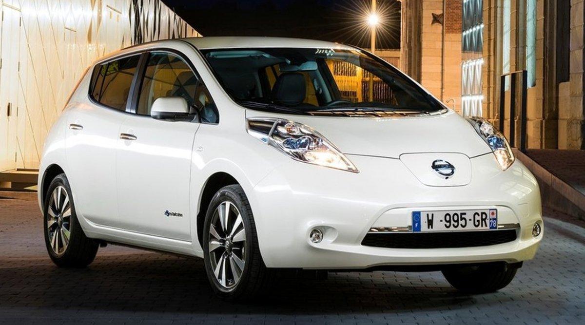 Los coches eléctricos de ocasión más vendidos en España