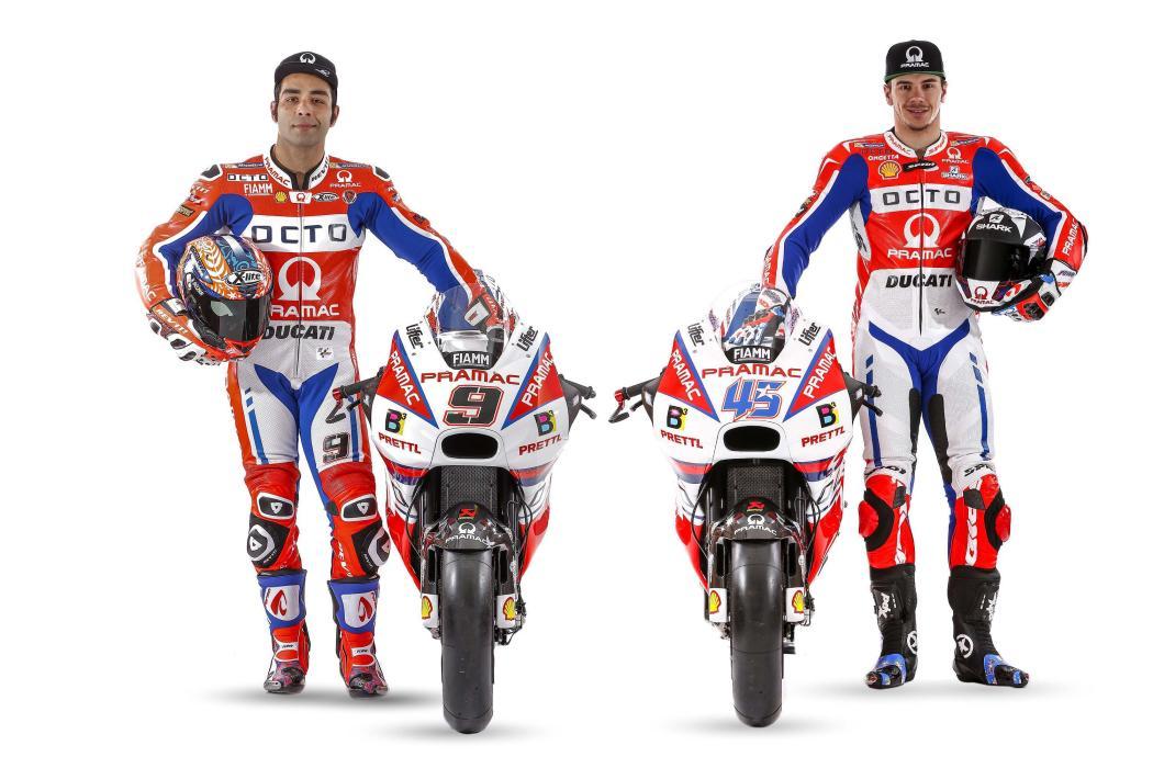 Presentacion-Pramac-Racing-MotoGP-2017-1