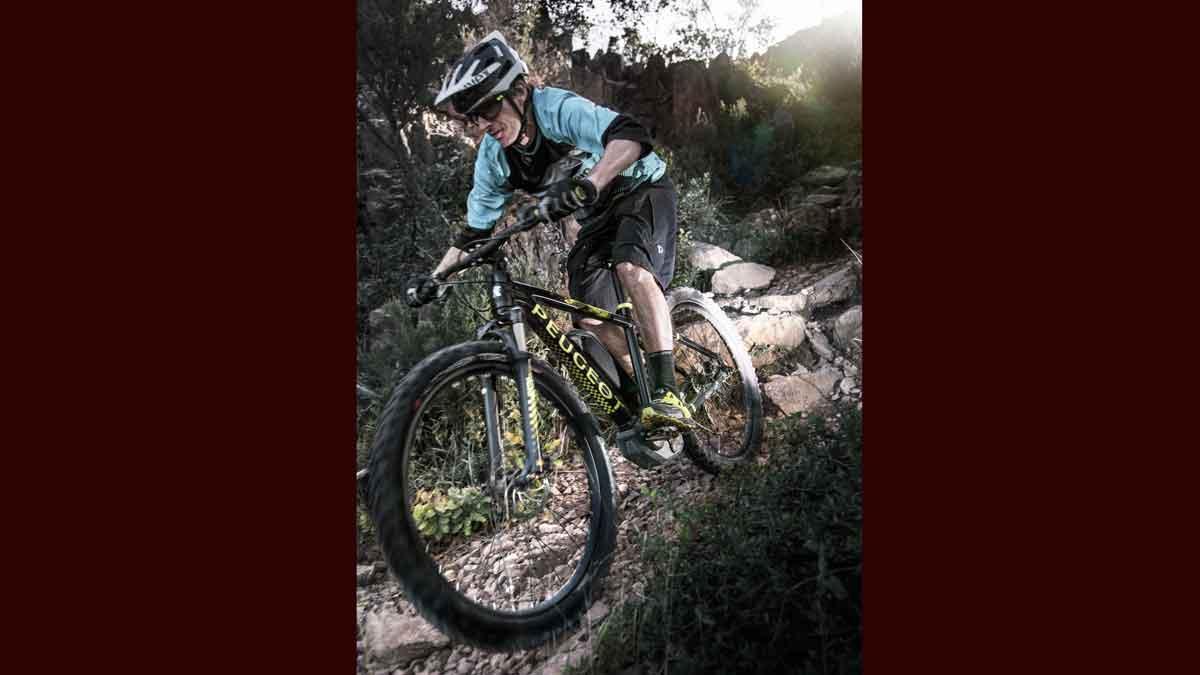 e-bikes de Peugeot