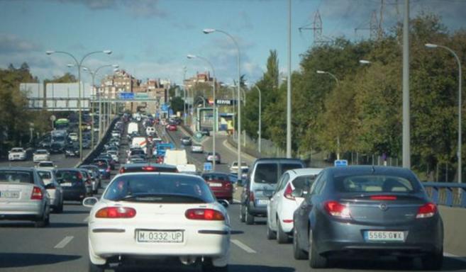 Madrid activa el Escenario 1 por contaminación