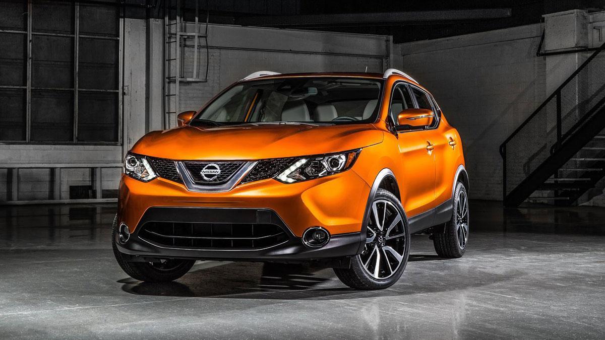 Nissan Rogue Sport: ya tiene precio