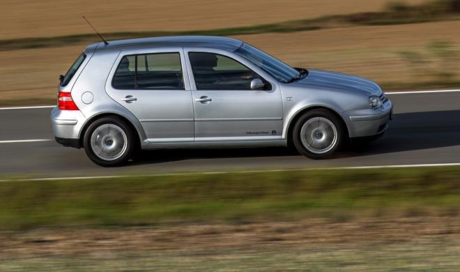 Los 20 coches usados más fiables por menos de 3.000 euros