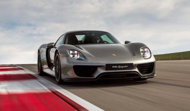 Los coches que podrás comprar en Villa d´Este 2017