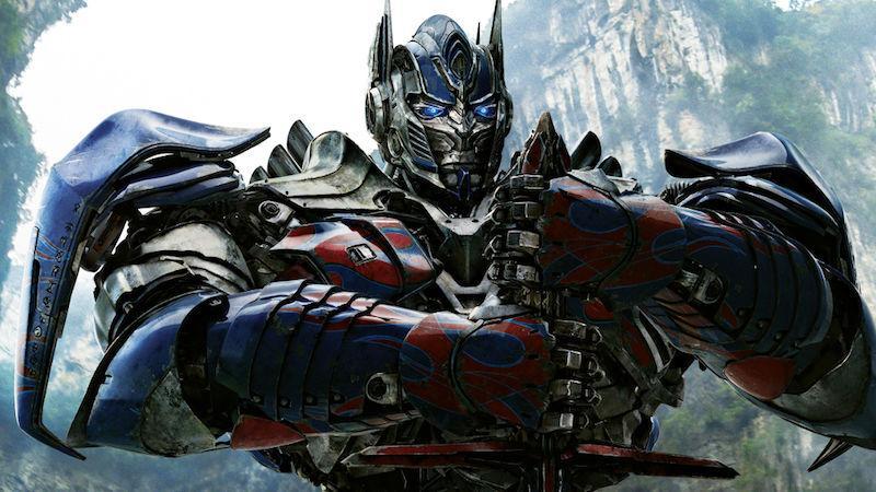 Michael Bay dice que habrá 14 películas de 'Transformers'